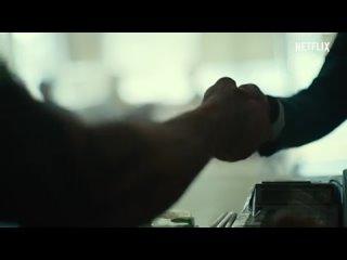 Армия мертвецов - русский трейлер