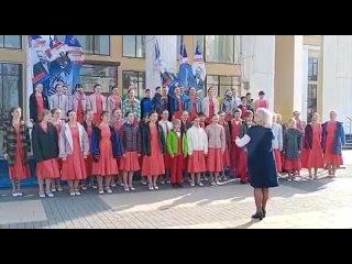 Три русские народные песни  1