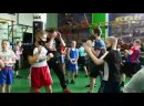 Видео с мастер-класса Тренировки с чемпионами Республики Карелия