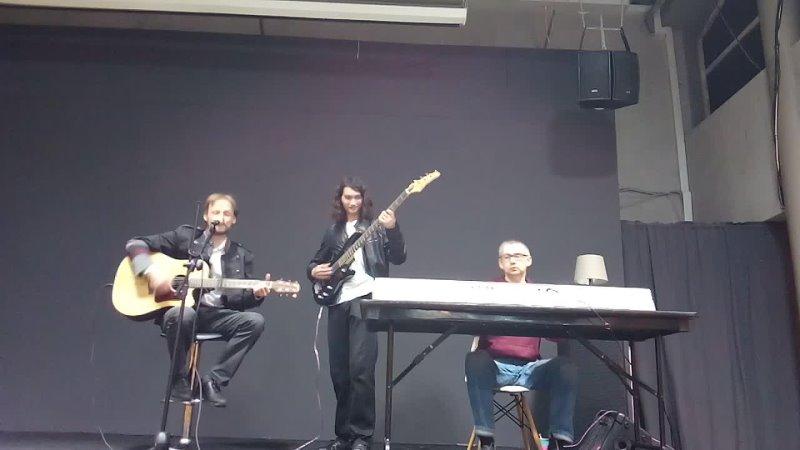 The Arhat Heart - Твой День (Ночная репетиция)