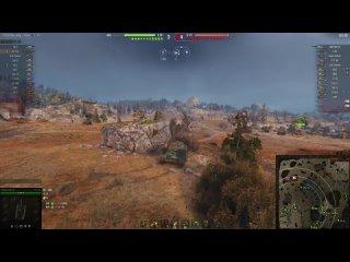 [AnTiNooB - ЛУЧШИЙ КОНТЕНТ - World of Tanks] БАБАХА СССР 1100 АЛЬФЫ! САМАЯ СТРАШНАЯ ПУШКА! ПСИХ НА СУ-152 ВАНШОТИТ ВСЕХ World of