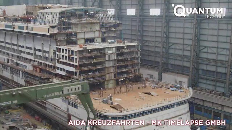 Инженерные проекты и мега структуры другого уровня Engineering Projects and Megastructures That Are On Another Level 05 2021