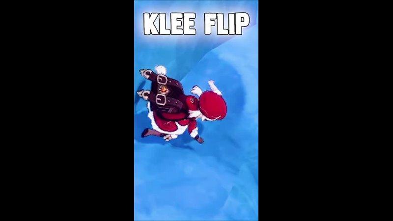 Klee Rolls