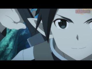 Innorage Kirito Best Badass Moments #1.5 | Sword Art Online