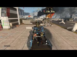cargo truck working as intended