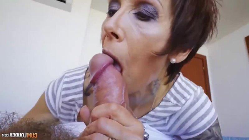 ПОРНО ЕЙ 58 БАБКА СКАЗАЛА ЧТО ХОЧЕТ ОТ МЕНЯ РЕБЁНКА gilf granny porn