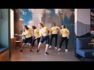 REGGAETON MAFIA by Asteriya dance