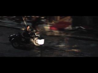 Сопротивление (Resistance) (2020) трейлер русский язык HD / Джесси Айзенберг /