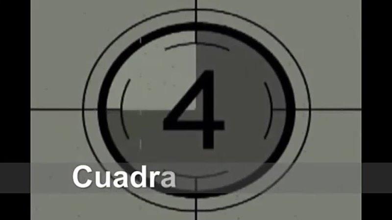 Шаги доминиканской бачаты Cuadrado