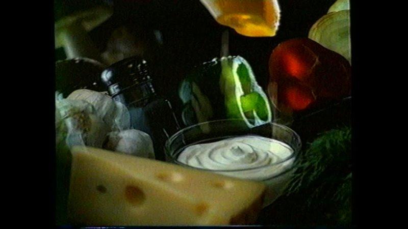 Рекламный блок и анонс сериала Семейные тайны РТР 22 10 2001
