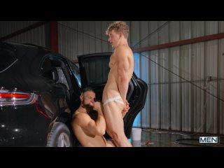 [DMH-Men] Sex Drive (Paul Wagner, Felix Fox)