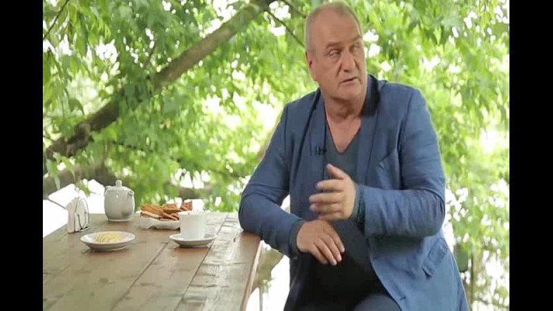 Александр Балуев Герой одержимый страстью Документальный фильм
