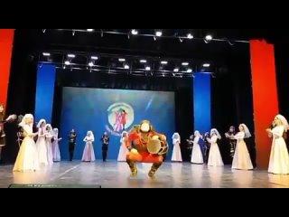 💃🏻🕺🏻Вчера в Железноводске состоялось открытие VIII  Межрегионального фестиваля-конкурса кавказского танца «Жемчужина Кавказа».Н