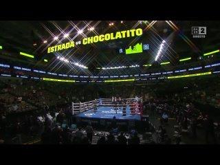 Juan Francisco Estrada vs. Roman  Chocolatito  Gonzalez 2 (1080p).mp4