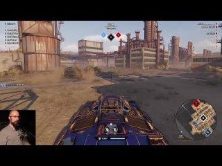 [PlayHard_GAMES] 2К С ФОРТУНАМИ - ЭТО РЕАЛЬНО! • Crossout • ФОРТУНА []