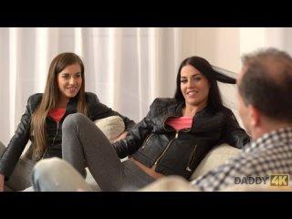 Eveline Dellai and Silvia Dellai (E03) [2021, Sisters, HD 1080p]