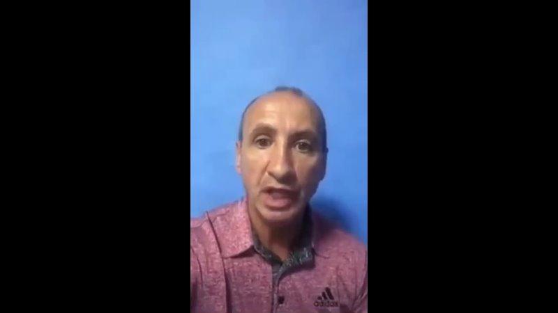 URGENT Mark Sexton Ex Police officer warning on PcR Swabs