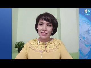 Часть 62 - Об общине пророка Мухаммеда и о приходе Имама Махди - Камила Мухсимова (Узбекистан), участник проекта СО