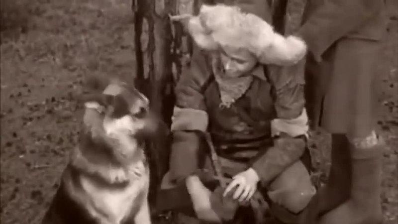 Четыре танкиста и собака - песня - Старые фильмы.mp4