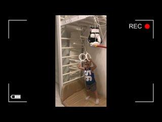 Видеоотзыв от Феди и Макара   Детская мебель   Добрый столяр   Архангельск