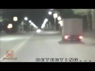 В Сосновоборске инспекторы ДПС задержали подозреваемого в угоне автомобиля