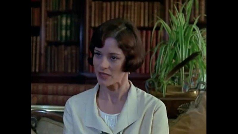 Brideshead Revisited Возвращение в Брайдсхед 1981г 6 серия