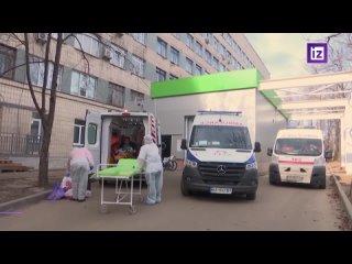 Побочные эффекты от вакцинации на Украине