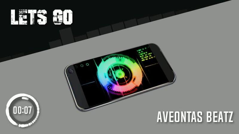 Aveontas Beatz - Lets Go