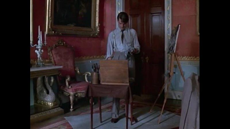 Brideshead Revisited Возвращение в Брайдсхед 1981г 8 серия