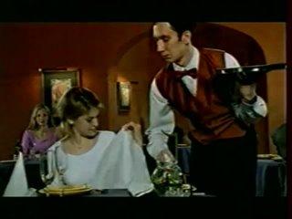 Рекламный блок (REN TV, август 2001)