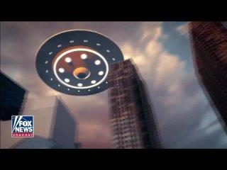 Tucker réagit aux OVNIS officialisés par le Pentagone! VF