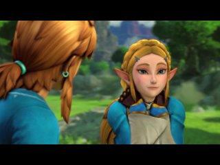 lewd Zelda Anal? (by WoozySFM) 1080p