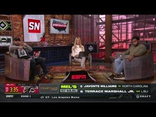 ESPN Nfl Draft 2021 Day 2 (1) 30 04