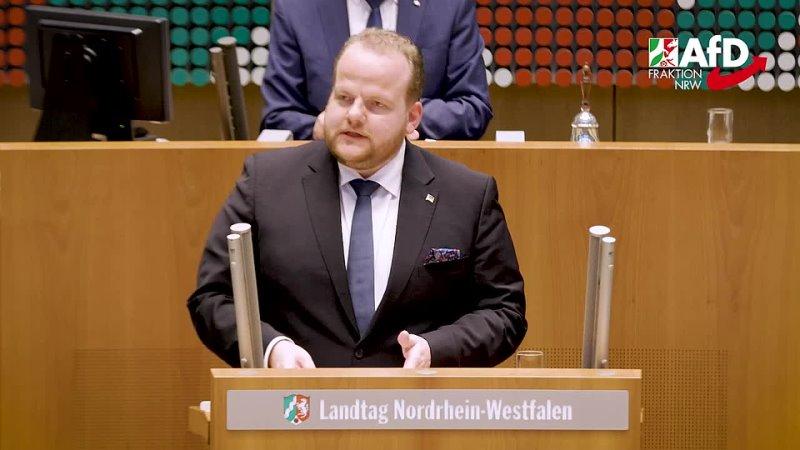 Gefängnis weil er sich nicht vom WDR abzocken lassen wollte Sven Tritschler AfD mp4