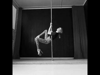 Pole Dance, растяжка Волгоград
