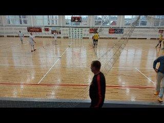 Динамо - Партизан (1-ый полуфинал 1-я группа)