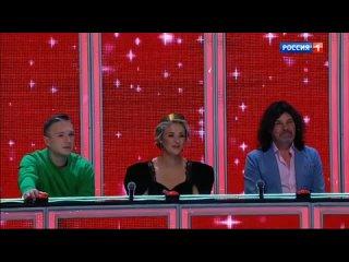 Красиво,достойноспела.Оченьсильныйкрасивейшийголос.Ксения Бахчалова - Не для меня.