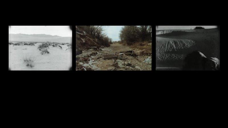 White Sands - Cynthia Madansky, 2014
