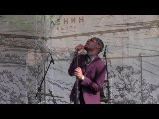 """АРСЕН МУКЕНДИ (Москва)Финалист телешоу """"Голос"""""""