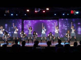 """JKT48 2nd Stage """"Gadis-gadis Remaja"""" (""""Seishun Girls"""") []"""