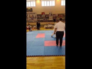 Live: Областная федерация г. Карпинск