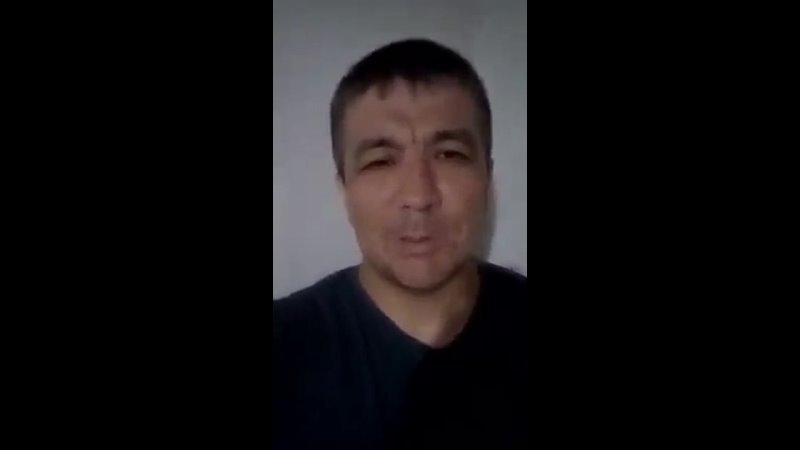Братец из Казахстана, про таджиков,. - Zhanybek Asanbekov.mp4