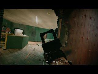 Высокий FPS на GeForce в Rainbow Six Siege   СЛОУ-МО Видео