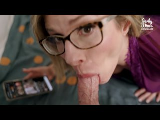 Audrey Joyce Wirtzberger (Cory Chase) (Step Mom Wants To Play Sex Games: Bet You Can't Resist My Ass) [2021, 1080p]