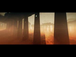 Skarlett Riot - Stronger - 2021
