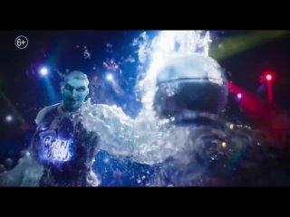 Космический джем 2_ Новое поколение — Русский трейлер #2 (2021)