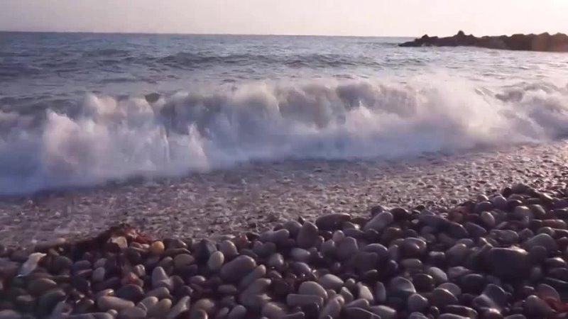 Медитация Душа и море