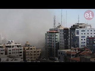 Israel's war on journalists ( 240 X 426 ).mp4