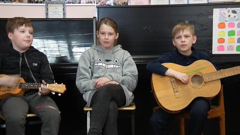 Трио Я захотел устроить бал музыка Сахарова Сергея стихи Даниила Хармса
