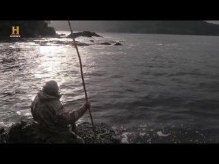 """History Channel: В изоляции / Alone / Сезон 2 Серия 13 """"The End Game"""""""